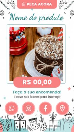 Cardapio de Natal 03