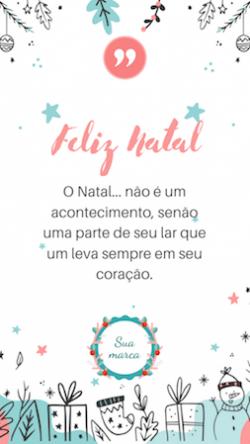 Natal - Frase Stories 01